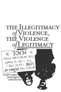 Legitimacy and Illegitimacy Essay