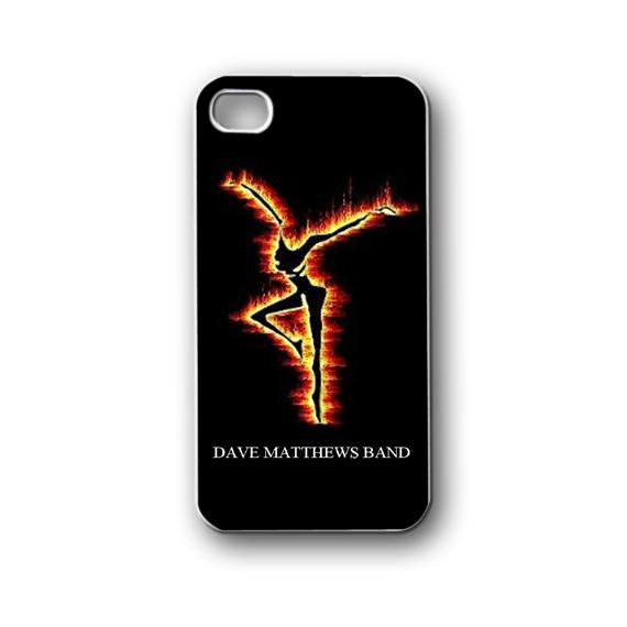 Dave Matthews Fire Dancer Iphone 44s55s5c Case Samsung