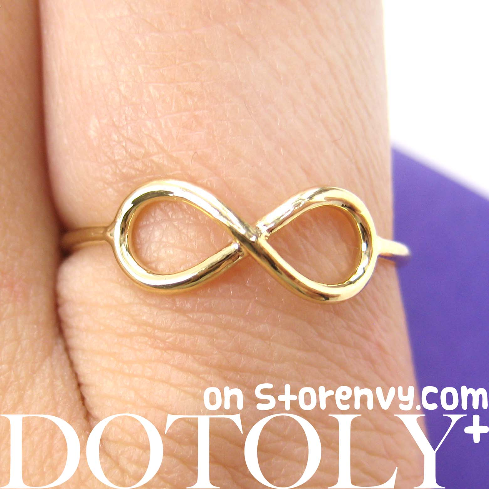 Dotoly Plus | Simple Infinity Loop Outline Promise ...