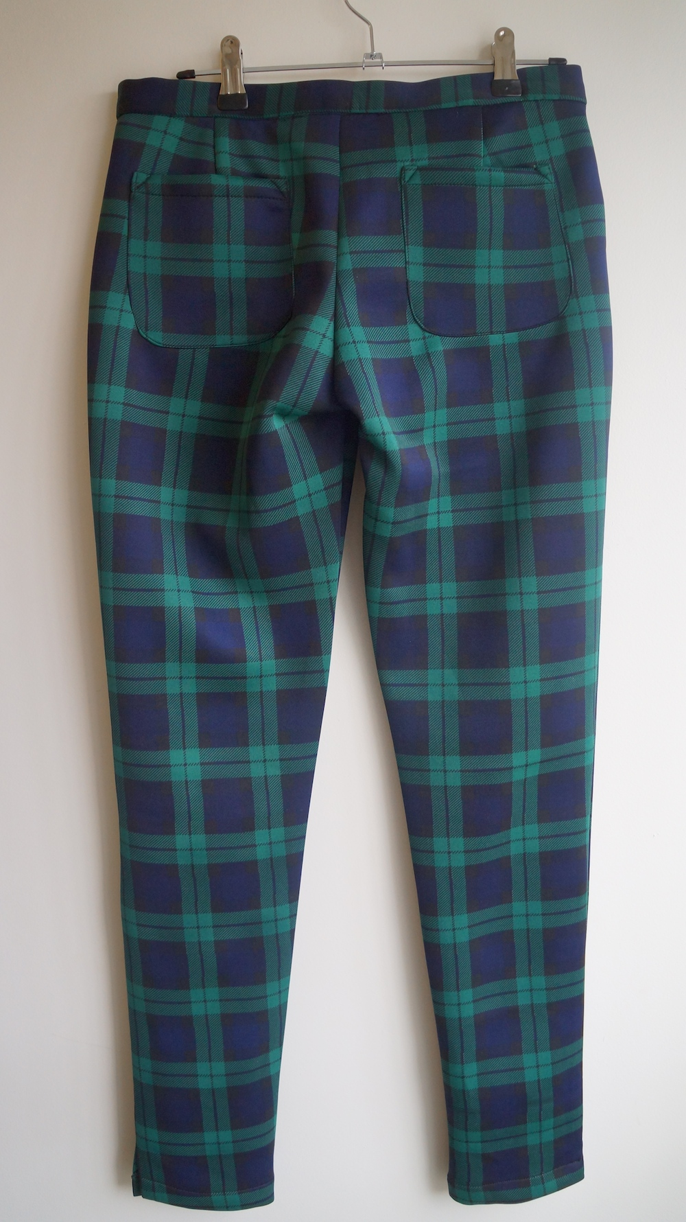 Find great deals on eBay for green plaid pants. Shop with confidence.