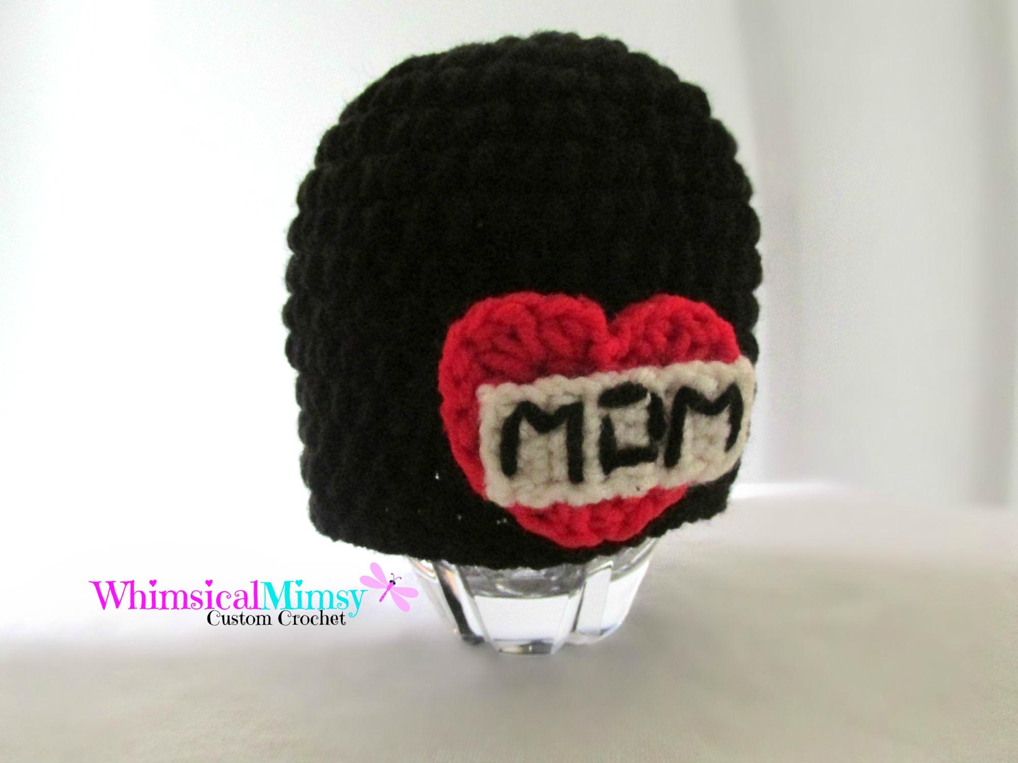 d54125af5c7 Crochet Boy