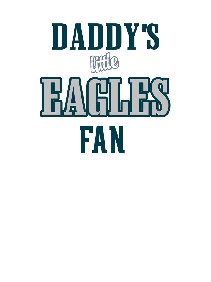 c78dbe7ae18 ... Eagles, Philadelphia Eagles, Eagles Baby Bodysuit, Personalized Baby  Playsuit - Thumbnail 3 ...