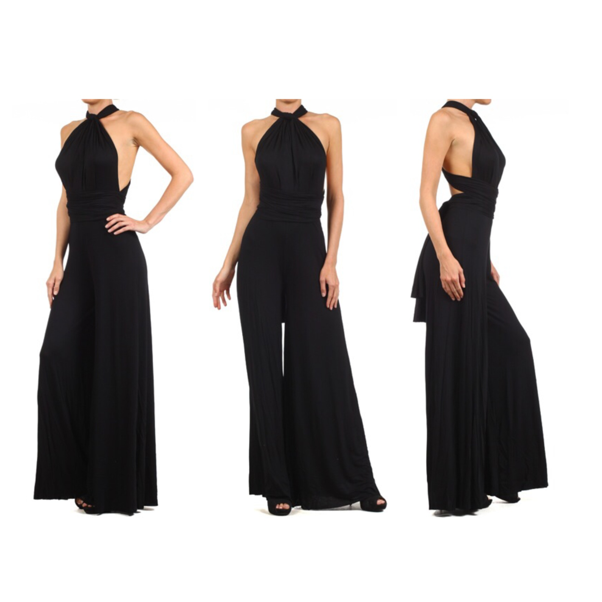 0090541bf0a Convertible Jumpsuit on Storenvy