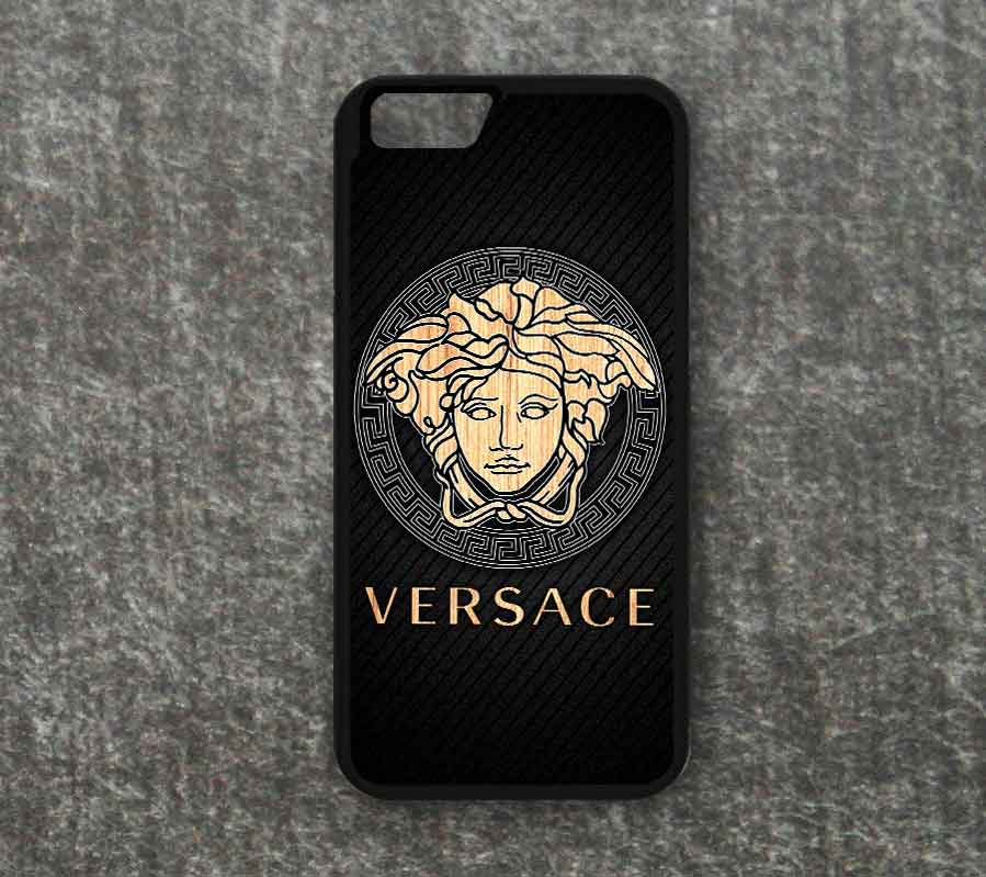 sale retailer e7849 3545b Versace // Logo // Carbonate case - iPhone Case // iPhone 6 / 6 plus / 5 /  5s / 5c / 4 / 4s // Samsung Galaxy s3 / s4 / s5 // iPod 4 / 5 Case sold by  ...