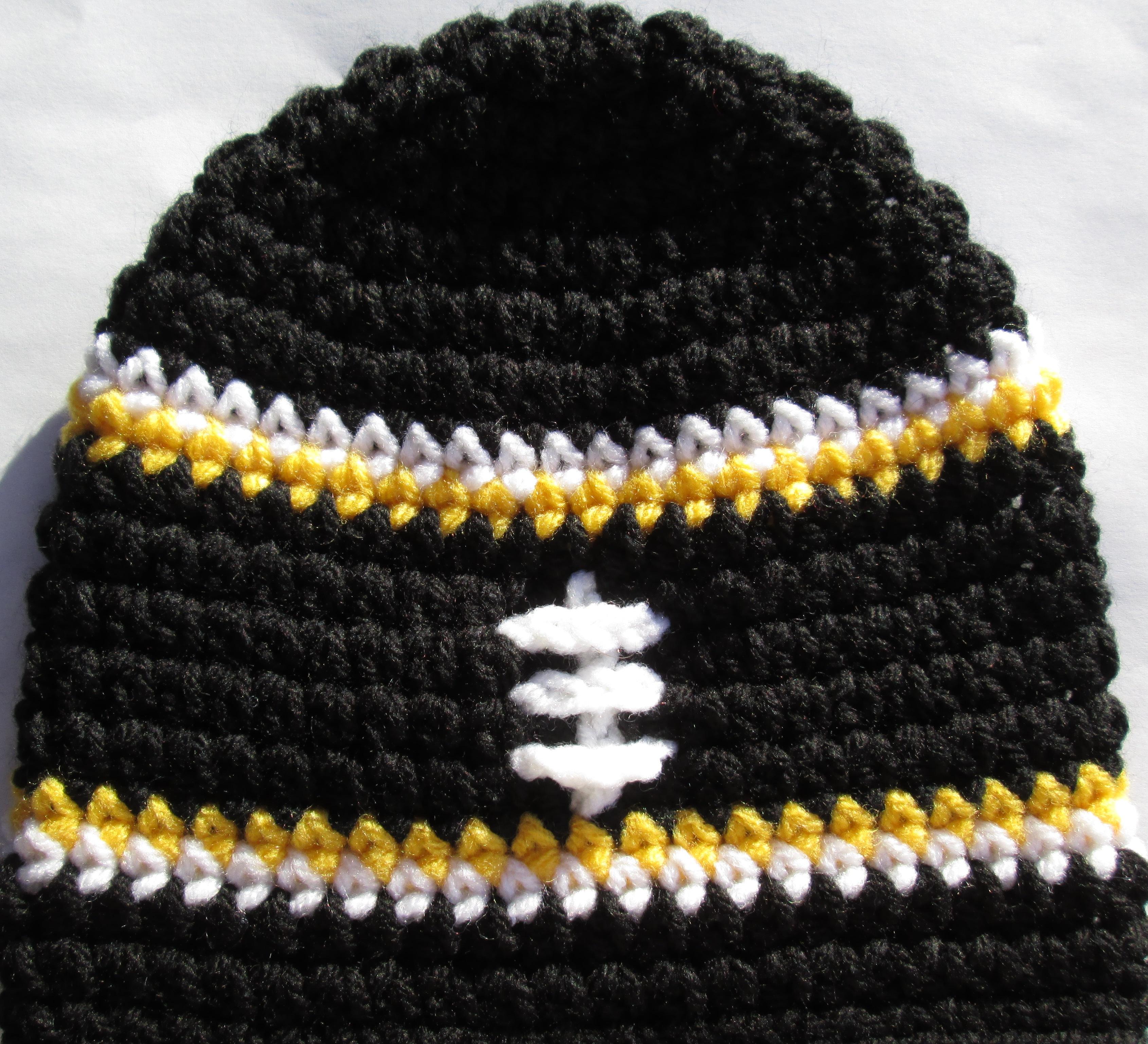 Crochet Baby Hat 40f3310f2