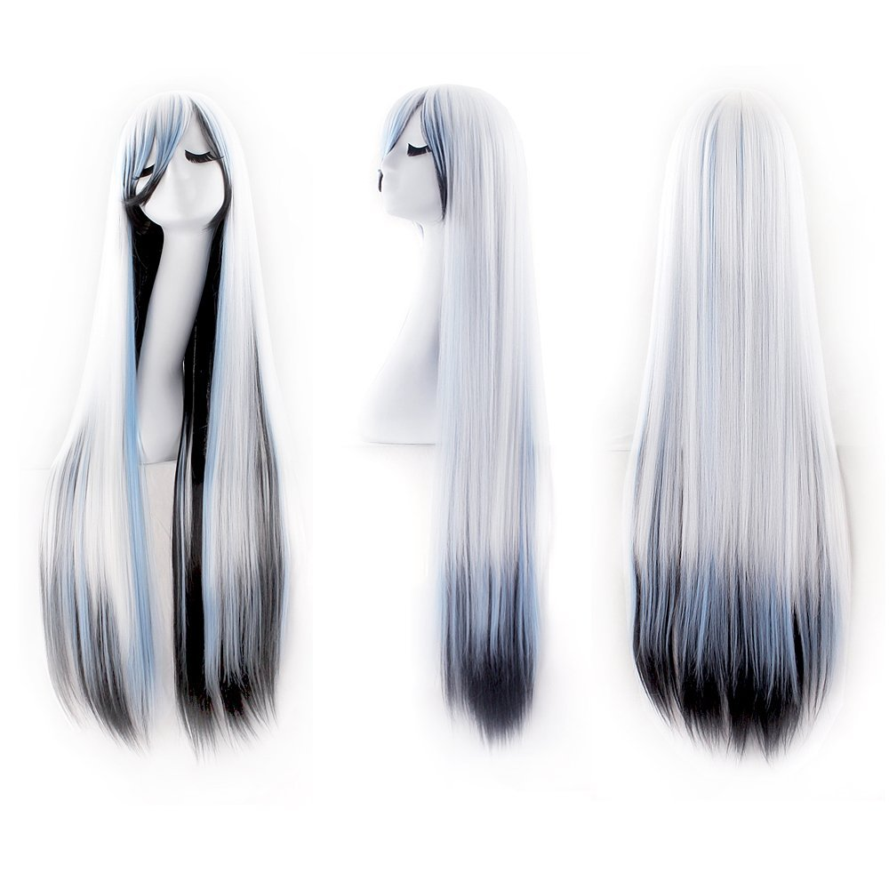 Anime Long Straight-Anime Wig-40