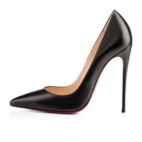 02b03bd3ad41 Christian Louboutin Lady Peep 40 · My Own Luxury  375.00. 2. Envy This  Collect
