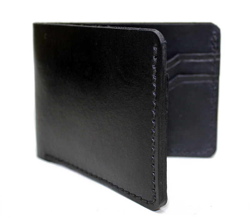 handmade leather wallets usa handmade leather wallet mens bifold made in usa on storenvy 5130