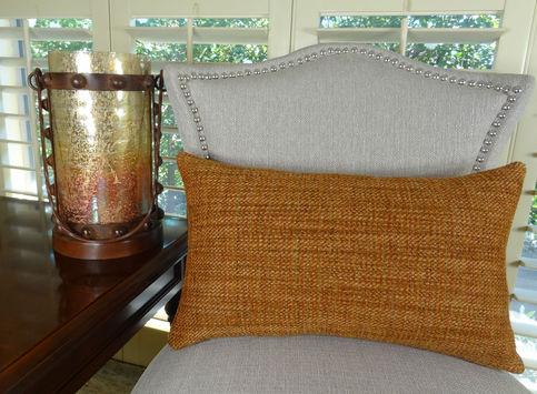 12 Quot X 20 Quot Luxury Designer Lumbar Decorative Throw Pillow