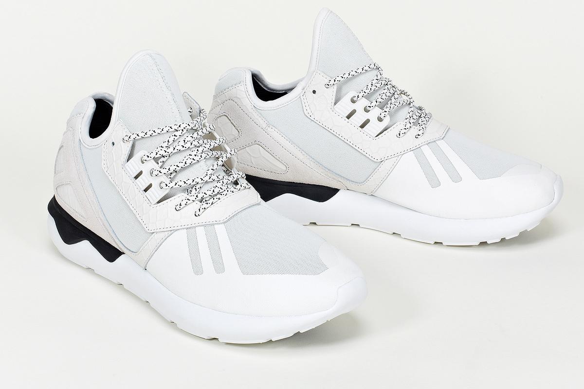 Adidas Consortium Tubular Runner White (size 10.5) on Storenvy e9629025a
