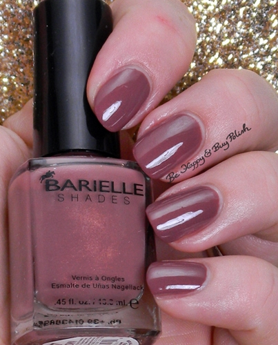 Barielle Vintage Gown Nail Polish On Storenvy