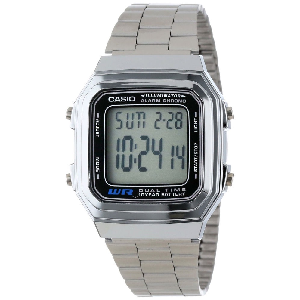 7da8d3b9d914 Customer feedback for this store 11 past orders · 0 customer ratings.  Details  Shipping   FAQs. Reloj vintage CASIO.