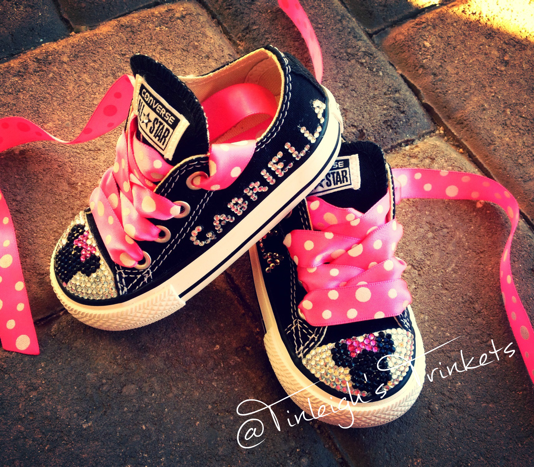 How To Glue Converse Shoes