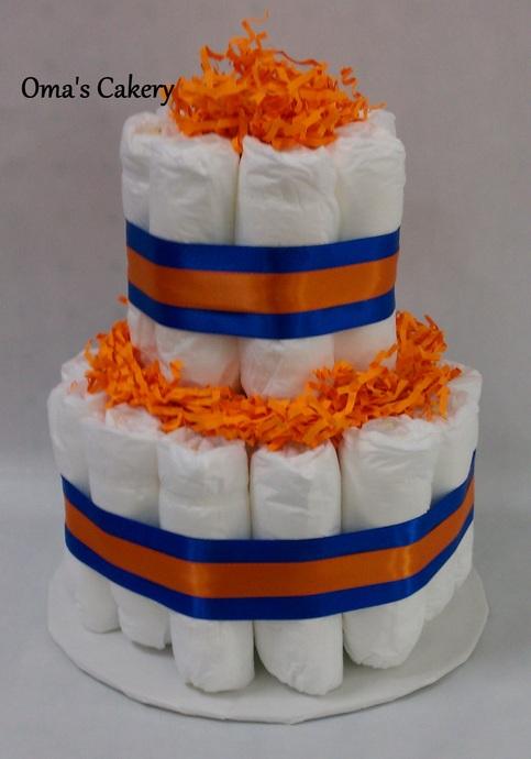 Baby Shower Cakes St Petersburg Fl