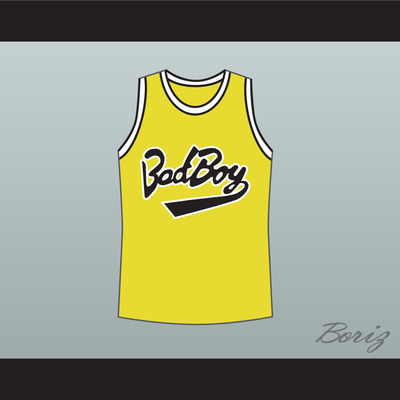 Karl Malone 11 Super Lakers Basketball Jersey Shaq and the Super Lakers  Skit MADtv.  45.99 · Biggie smalls 10 bad boy basketball jersey new -  Thumbnail 5 efa1b69c7