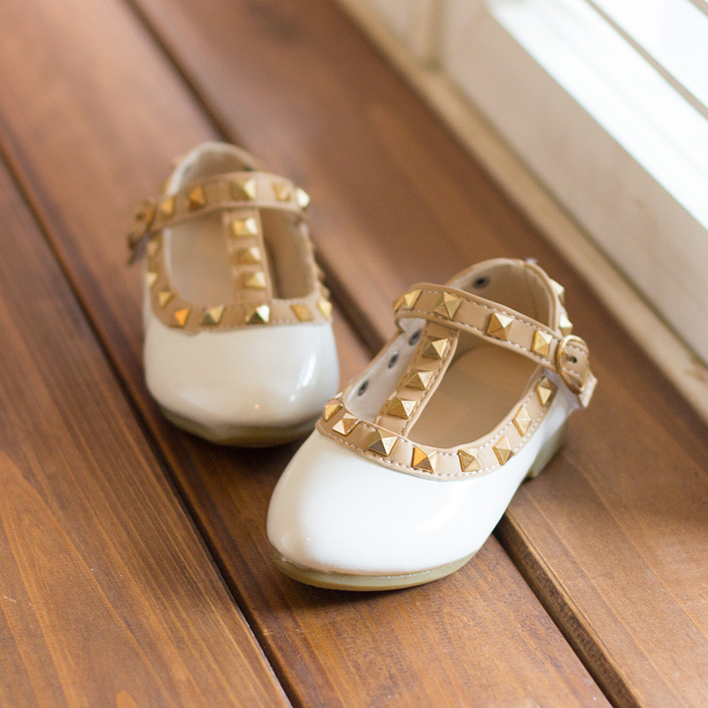 Find great deals on eBay for kids studded shoes. Shop with confidence.