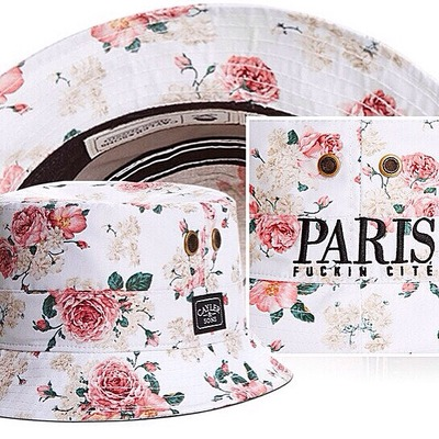 af98dd7a32ae5 Cayler   sons paris floral bucket hat - Thumbnail 5. Cayler   Sons Paris  Floral Bucket Hat.  30.00. Powered by Storenvy. The Royal Life