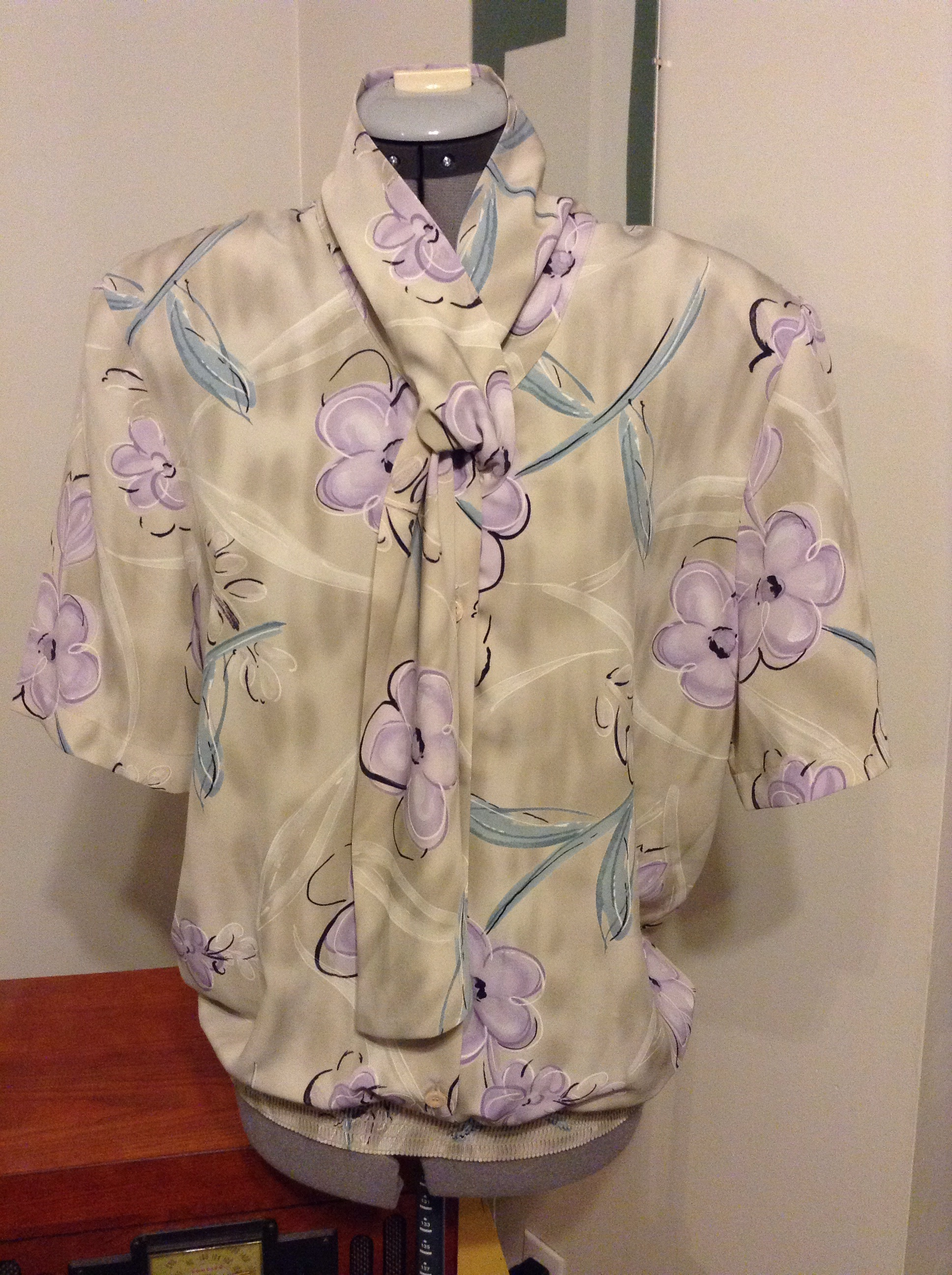 Vintage Plus Alfred Dunner Blouse 16 On Storenvy