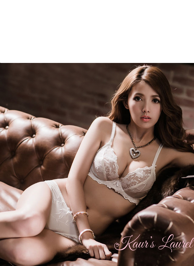 Sexy japanese lingerie models this