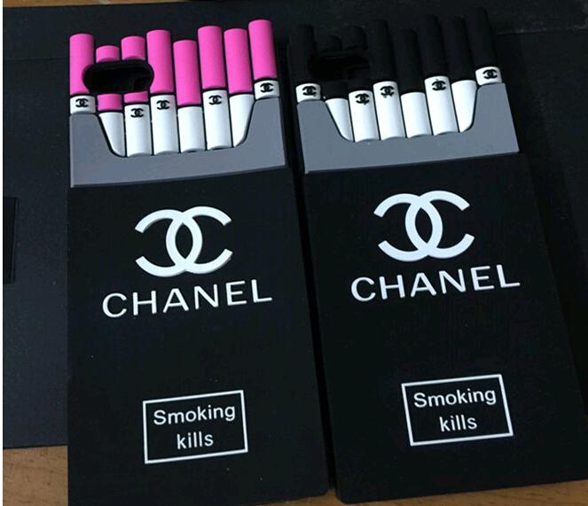 Cigarette iphoneX/5/6/7/8 phone case on Storenvy