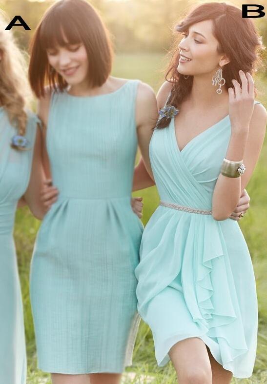 a7262ae1a0 mini bridesmaid dresses