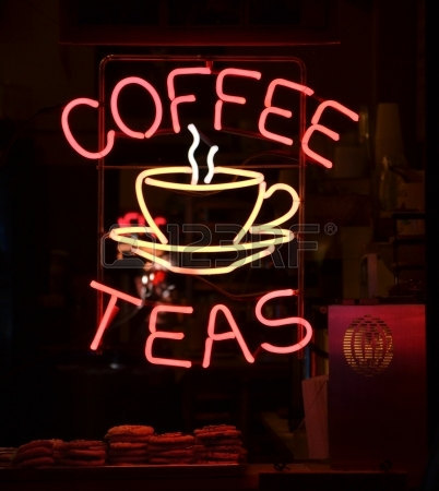 Brand New Coffee Tea Cup Beer Bar Neon Light Sign for Bar Pub Restaurant  16