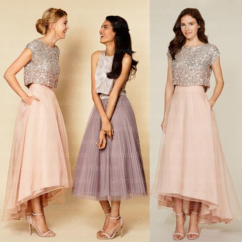 f536f73ec5 2 piece bridesmaid dresses