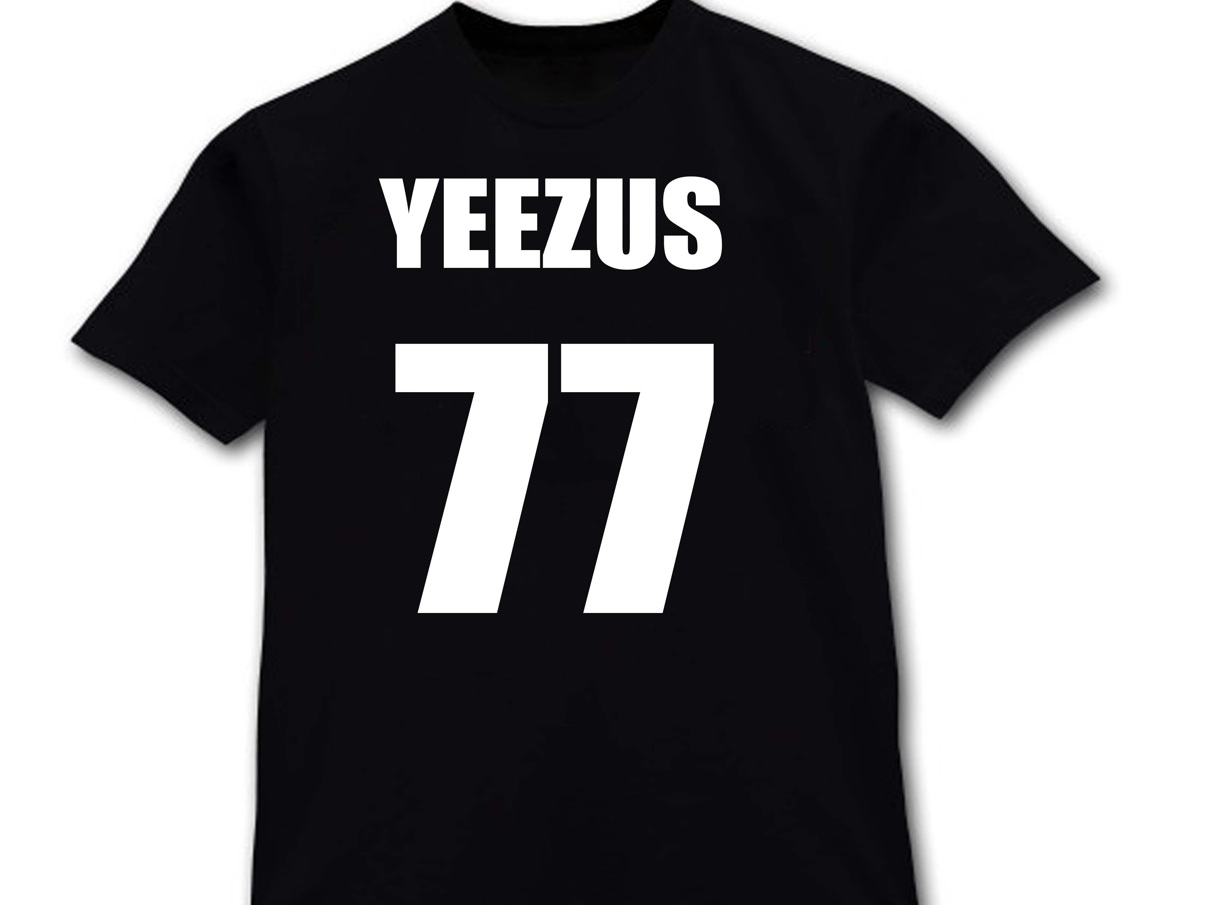 Gearhead T Shirts Yeezus Original