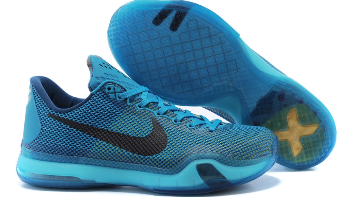 newest 72d2e ec6ff Nike Kobe Bryant X10 on Storenvy