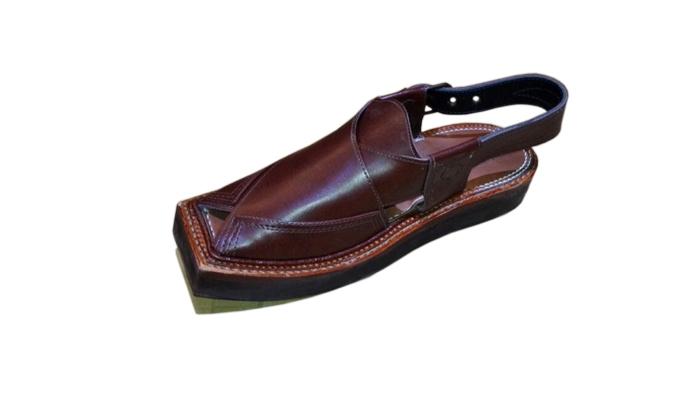 710ba58bd FREE SHIPPING Unisex Handmade Leather Sandals Kaptan Chappal on Storenvy