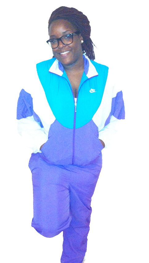 Women S Nike Track Suit On Storenvy