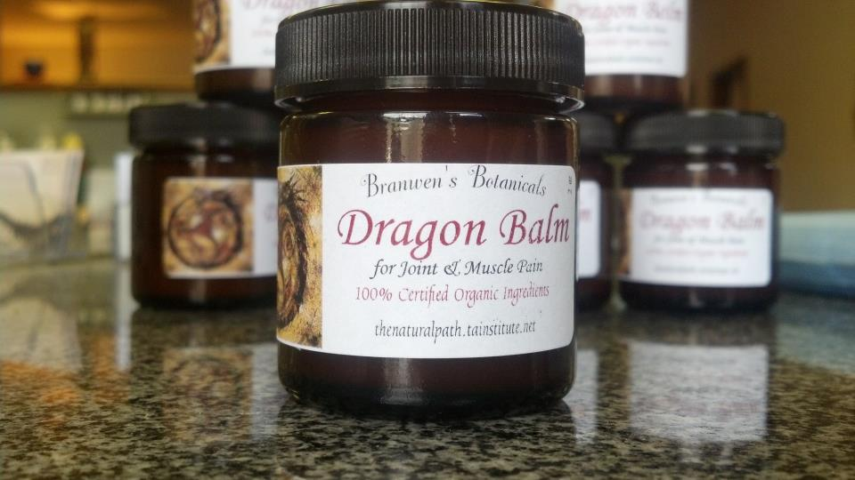 Dragon Balm Organic Joint Amp Muscle Pain Relief On Storenvy