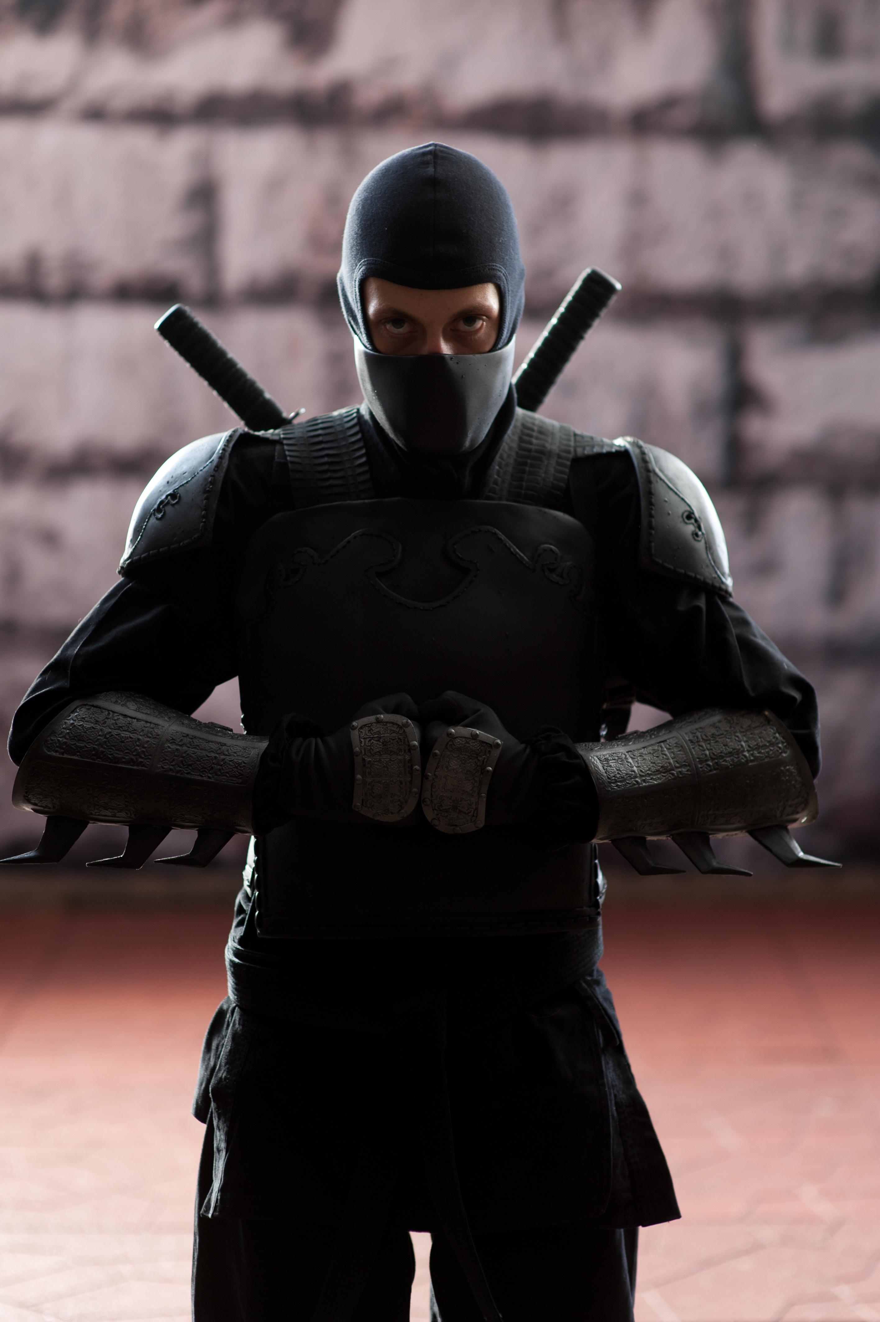 Batman dark knight league of shadows ninja costume kit on storenvy buycottarizona
