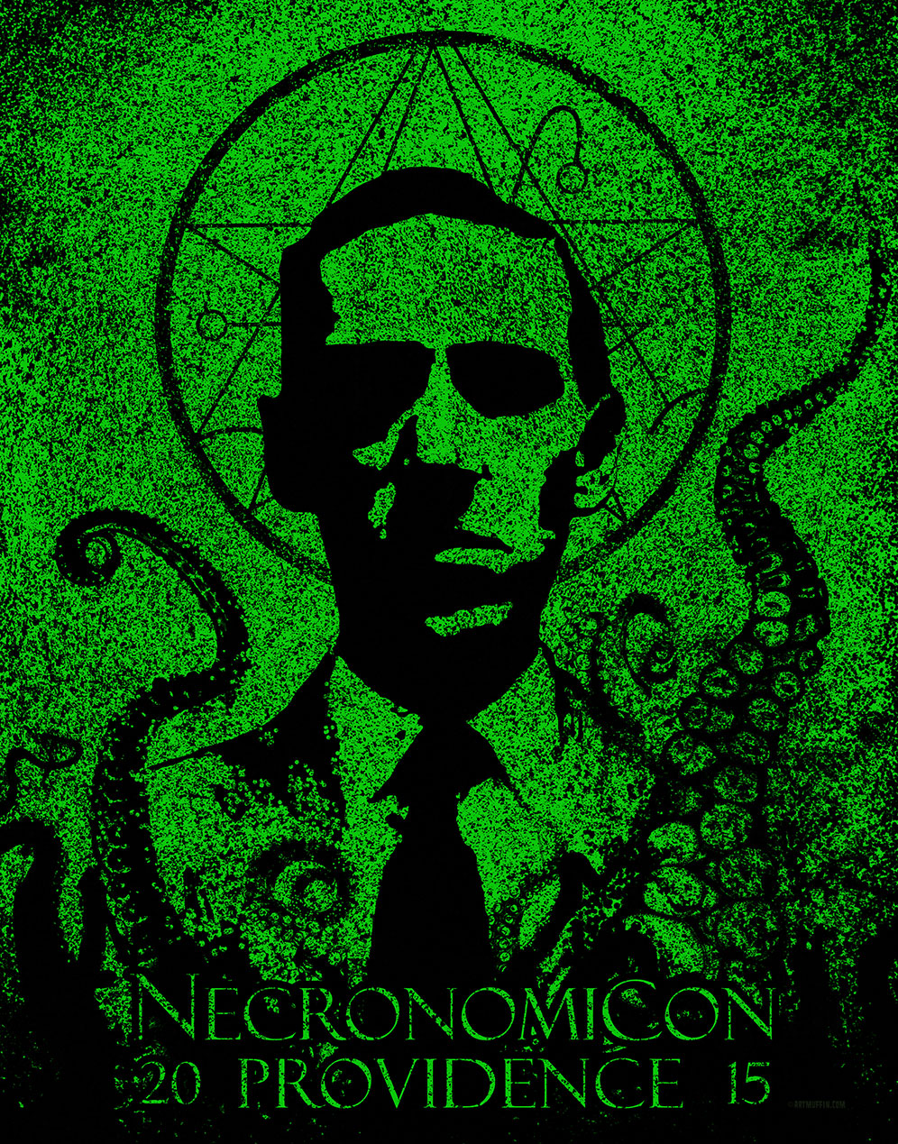 NecronomiCon-Providence 2015: H P  Lovecraft 125 Years