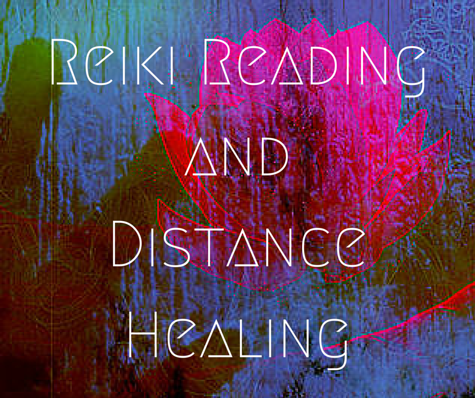 Reiki Reading And Distance Healing Readings By Ragabash Online