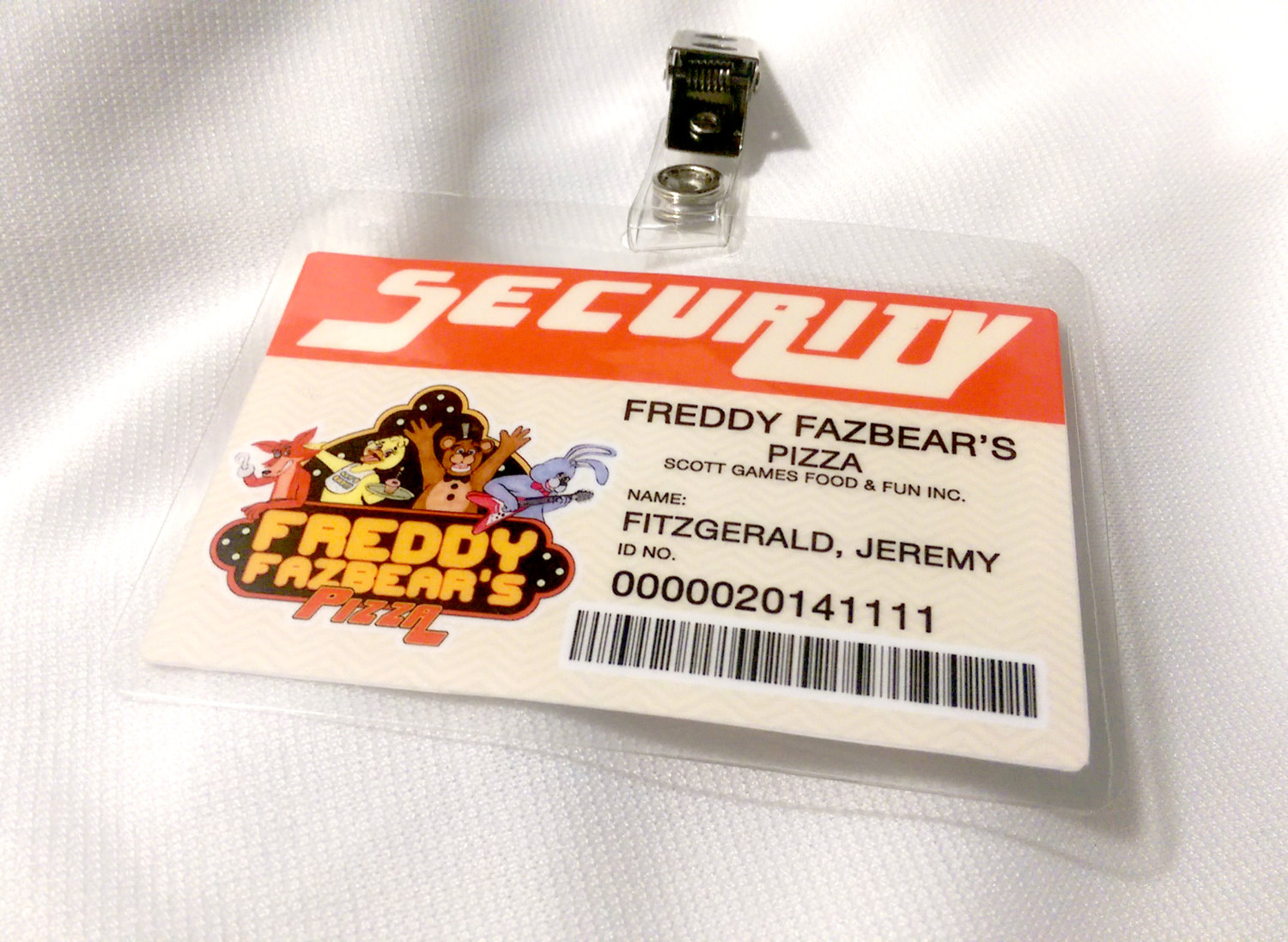Freddy frazbears pizza phone number - Il_fullxfull 800677002_3px3_small
