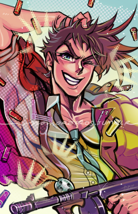 ☆joseph Joestar☆ On Storenvy