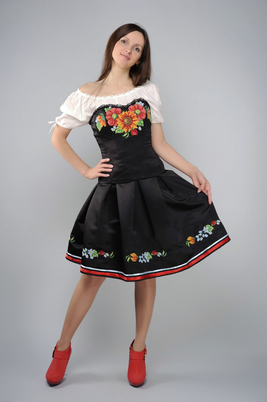 Clothing ensemble  skirt d5134689f