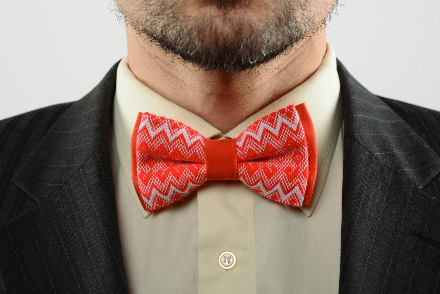 e6dfaf97b5a Bow tie handmade men s accessories original on Storenvy