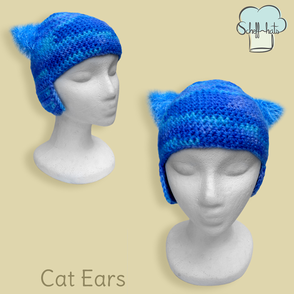 28f7d99e774 Cat Hat · Scheff Hats · Online Store Powered by Storenvy
