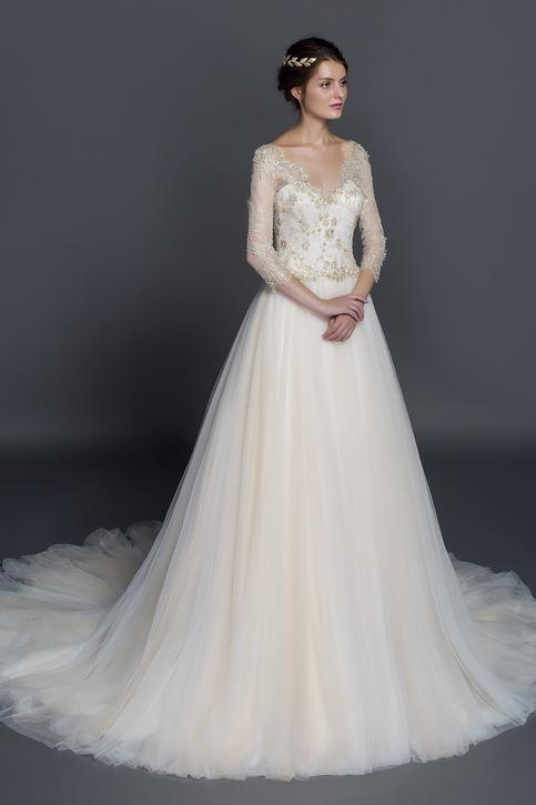 Custom Wedding Dresses Plus Size 183 Curvy Brides 183 Online