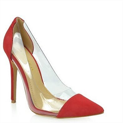 Gwen Red 183 Jazzynash Mobile Shoetique 183 Online Store