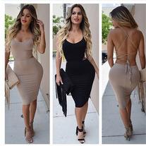 24a86924bbce ... 2015 summer style fashion brand women sleeveless tie sexy backless  party font b dress b font ...