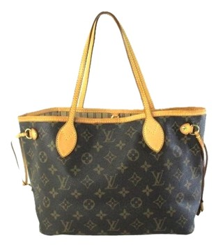 465f40128 Louis vuitton neverfull pm shoulder bag brown 5455084 0 2 original