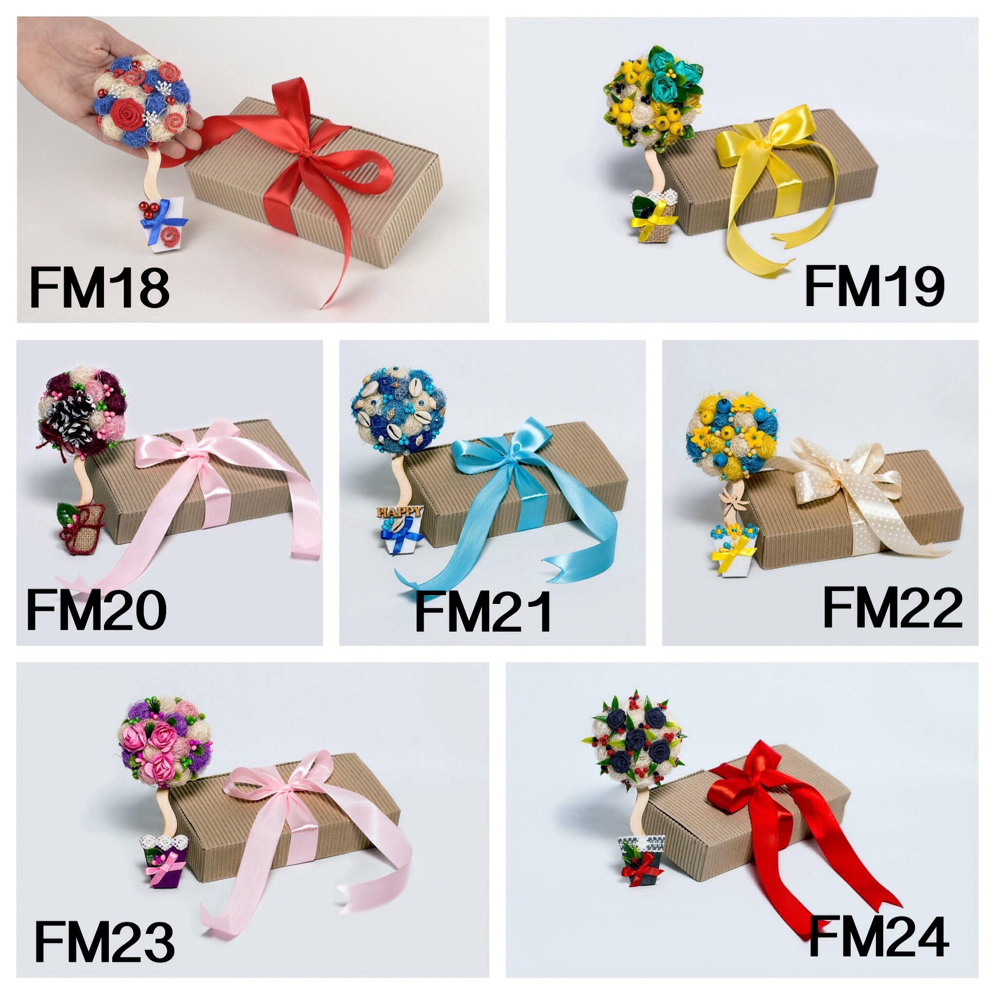 Flower Magnet Gift Ideas For Couples Small Gift Ideas For Sister For Friends For Grandma For Women Fridge Magnet Cheap Gifts Handmade Fm11 Sold By Bon Fleurs On Storenvy