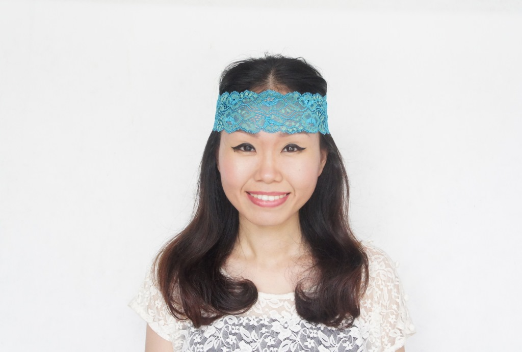 8259e37919b28 Bohemian Style Headband from To Bloom