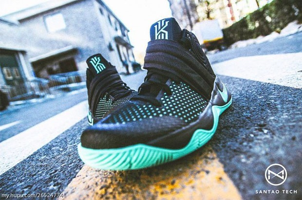 """sports shoes f20d4 516dd NIKE KYRIE 2 """"GREEN GLOW"""" on Storenvy"""