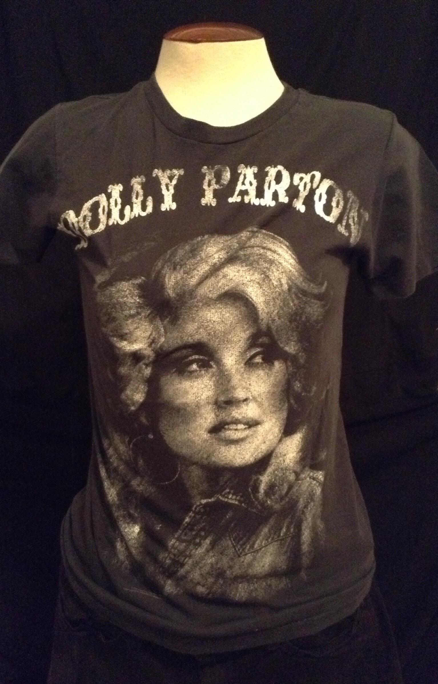 9314ae51235 Dolly Parton Tee on Storenvy