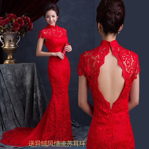 da5de1f0a5 Red Evening dresses on Storenvy