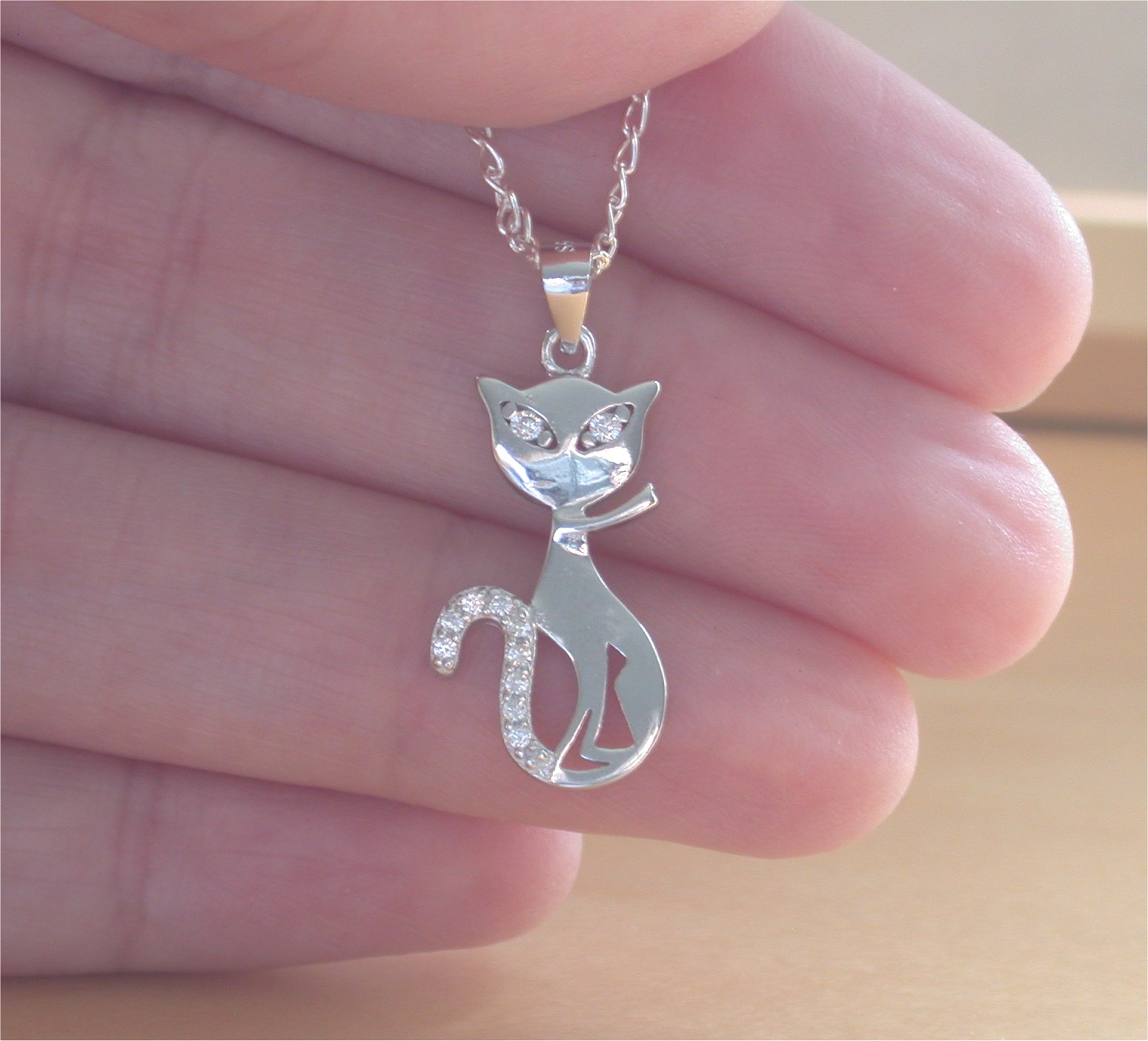 Image result for Cat Jewelry